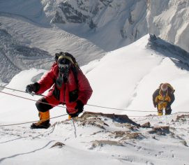 Everest-North-Ridge-Expedition