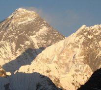 Everest Base Camp and Gokyo Lakes Trek