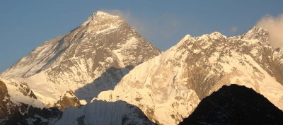 Everest Base Camp and Gokyo Lakes Trek