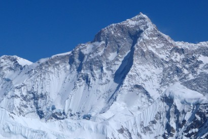 Makalu Base Camp Trekking