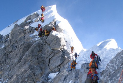 everest expedtions