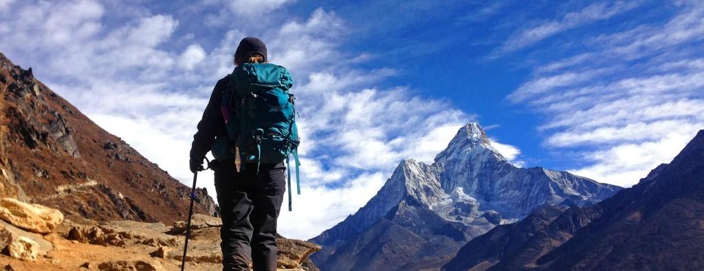 Everest Base Camp 14 Days