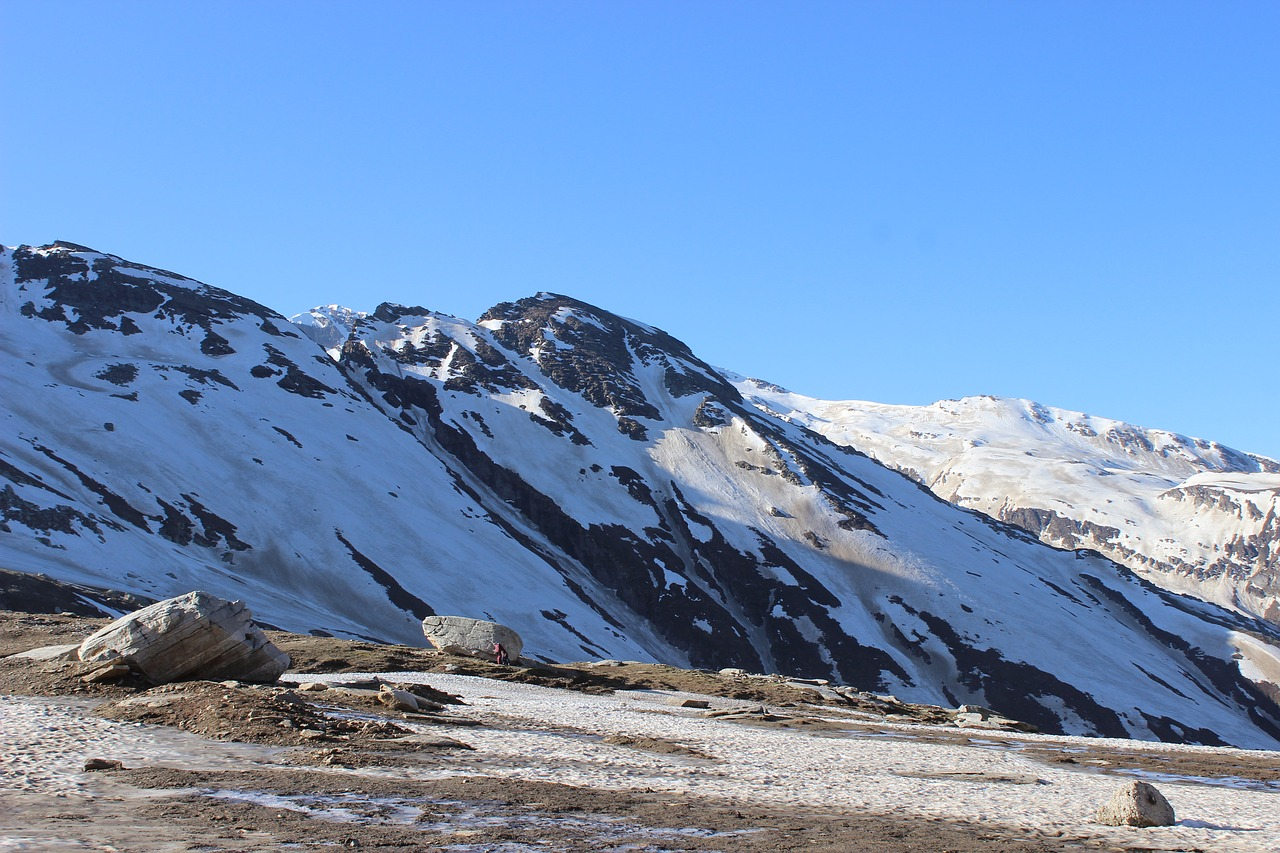 best high passes treks in Nepal