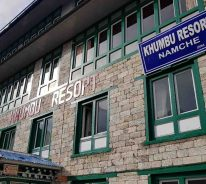 Khumbu Resort