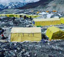 Everest Base Camp Tent