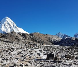 low altitude treks in nepal