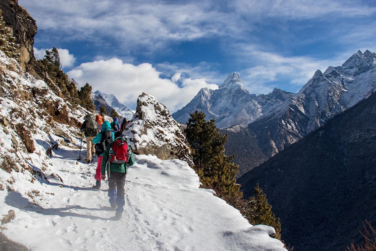 lesser known trekking nepal