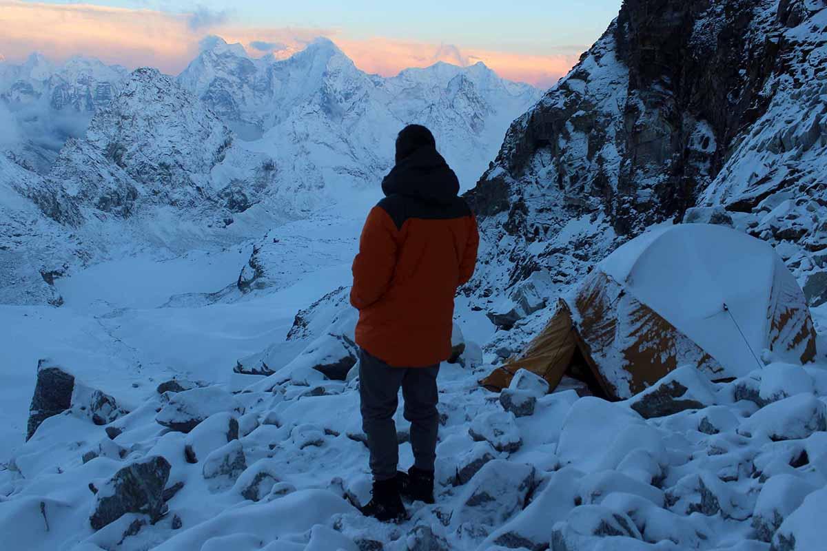 Adventurous things in Nepal
