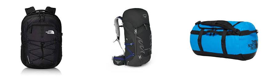 Backpack for Everest base camp trek