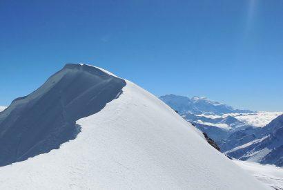 Chulu Far East Peak Climb