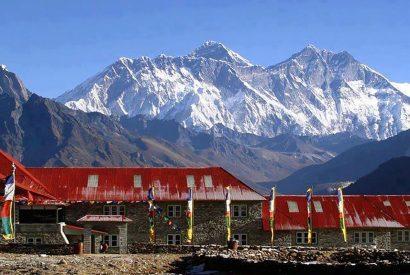 Everest Comfort Lodge Trek