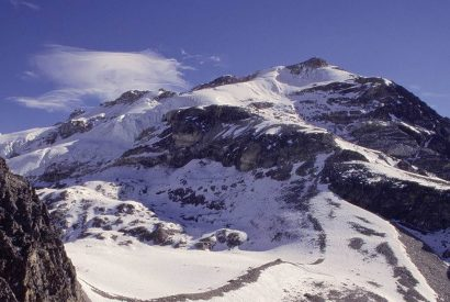 Yala peak climb